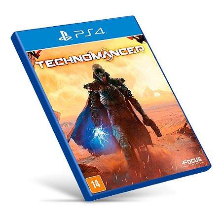 The Technomancer - PS4 - Mídia Digital