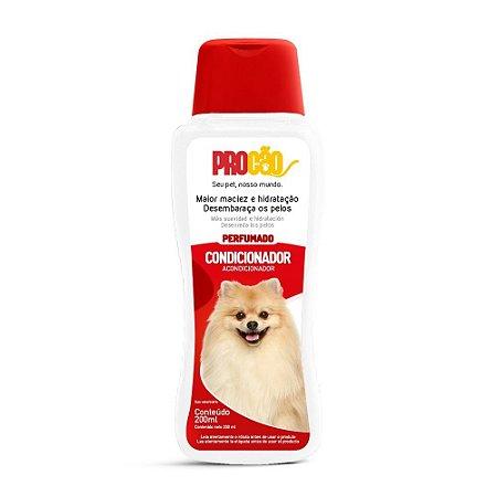 Condicionador para Cães e Gatos 200ml - Procão