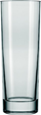 Copo Atol Tubo 300ml Caixa C/ 12 unidades - Nadir Figueiredo
