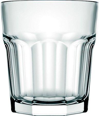 Copo Bristol Whisky 320ml - Caixa com 12 unidades - Nadir Figueiredo
