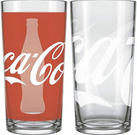 Copo Classic Coca-Cola 390ml - Nadir Figueiredo