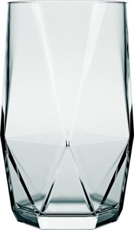 Copo Topázio Long Drink 350ml - Caixa Com 12 unidades - Nadir Figueiredo