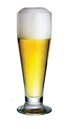 Copo Tulipa Cerveja 300ml - Caixa Com 12 unidades - Nadir Figueiredo