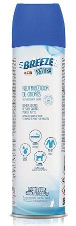 Neutralizador de Odores Breeze 300ml - Proauto