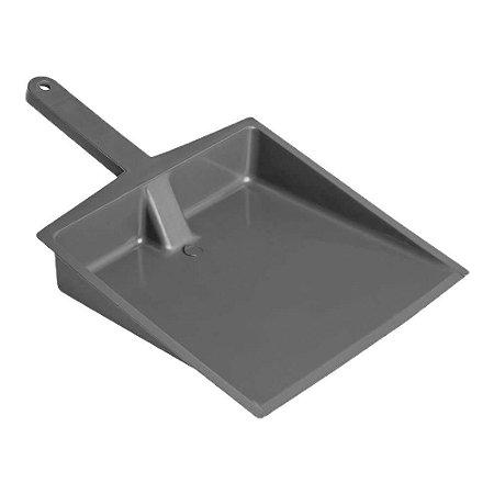 Pá de lixo - Cores Sortidas - Plástico Santana