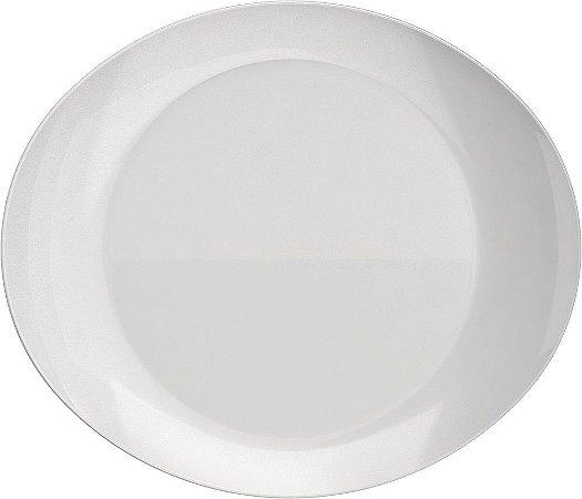 Prato Opaline Grill Caixa Com 12 unidades - Nadir Figueiredo