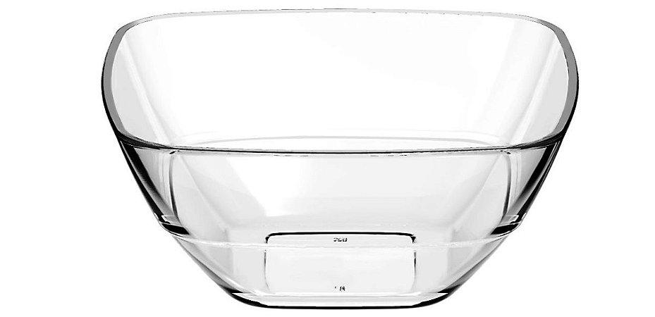 Saladeira Quadre 2,7 Litros - Duralex – Nadir Figueiredo