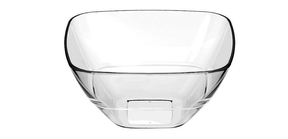 Saladeira Quadre Sobremesa 420 ml - Duralex - Nadir Figueiredo