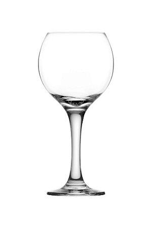 Taça Celebra Vinho Tinto 300ml Caixa Com 12 unidades – Nadir Figueiredo