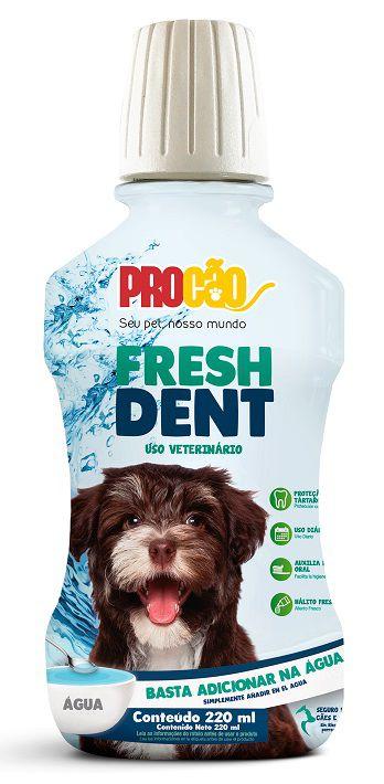 Fresh Dent Aid 220ml - Procão