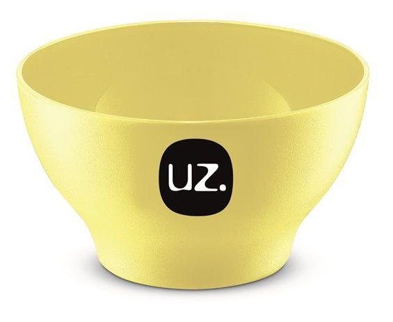 Cumbuca 500ml Amarelo Claro Sólido - UZ
