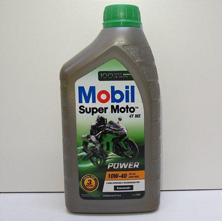 OLEO PARA MOTOR 10W40