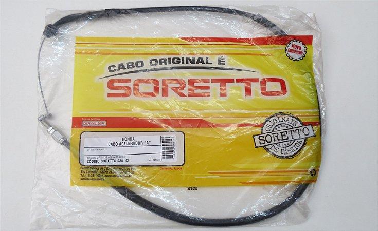 CABO DE ACELERADOR CB600 F HORNET