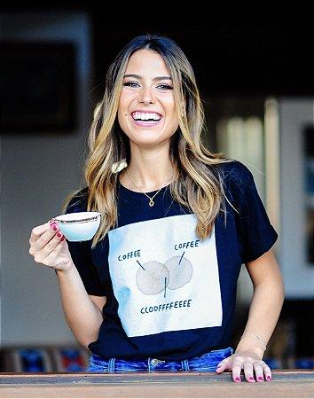 T-shirt Coffeeeeee