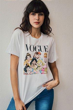 T-shirt Vogue Disney