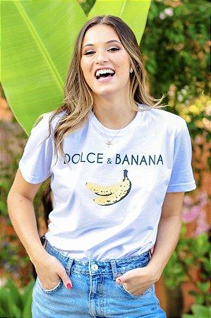 T-shirt Dolce & Banana