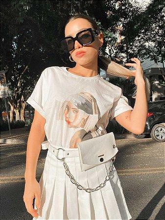 T-shirt Billie Eilish
