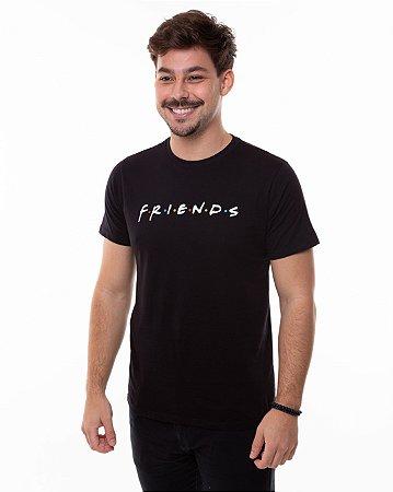 T-shirt Friends Masculina