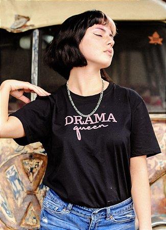 T-shirt Drama Queen
