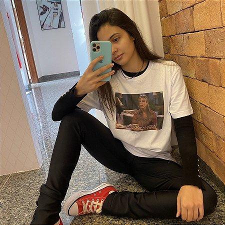 T-shirt Rachel Freak Out