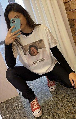 T-shirt Chandler Relaxed