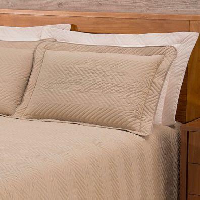 Porta Travesseiro Confort - Percal 180 fios