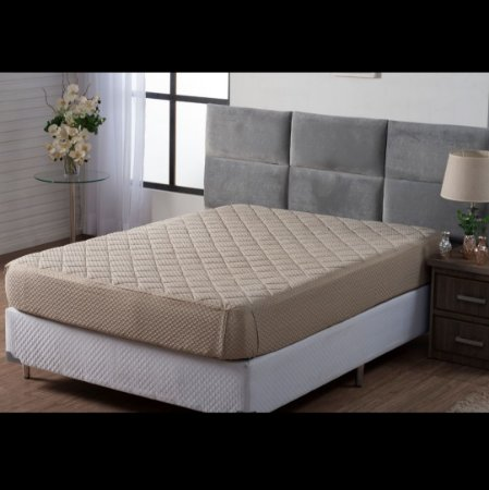 Pillow Top Casal