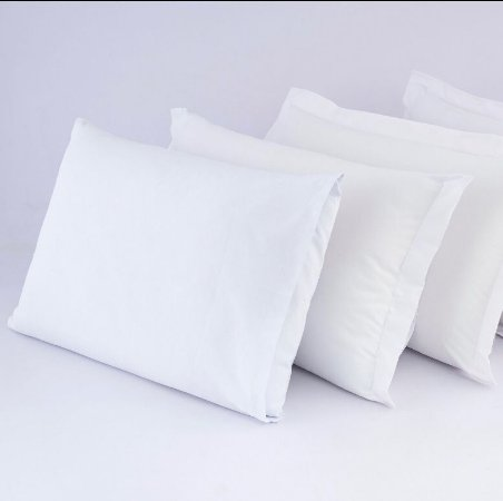 Fronha com 4 Abas Prince Enxovais - Percal 200 fios 100%algodão