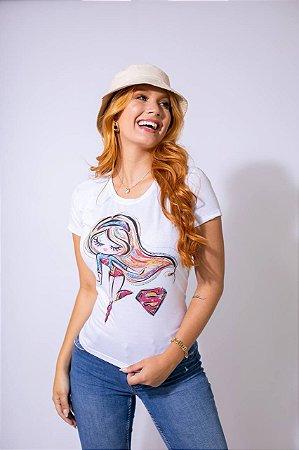 Tshirt Super Girl