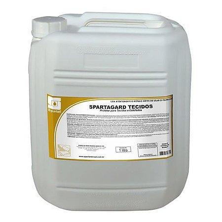 Spartagard 20 litros Protetor para Tecidos e Estofados Spartan