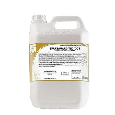 Spartagard 5 litros Protetor para Tecidos e Estofados Spartan