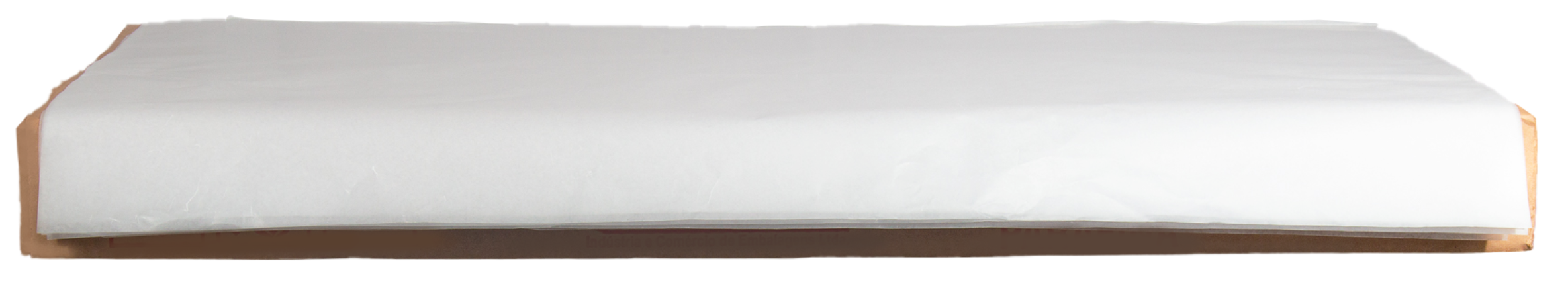 Papel Parafinado 80x110 cm - Fardo