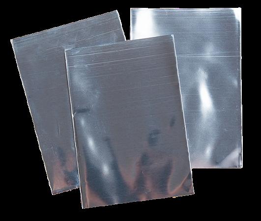 Saco para Chocolate - Metal Perolizado 10x16