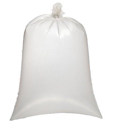 Saco Plástico Picotado Bobina 40x59 - 15KG