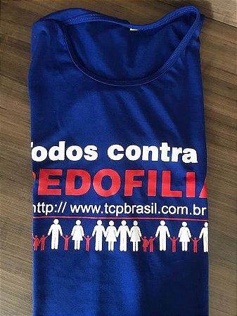 Camiseta TCP  Azul
