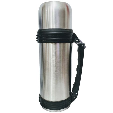 Garrafa Térmica Inox Mokha 1 Litro