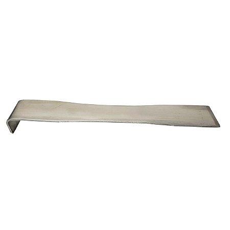 Formão P/ Apicultura de Aço Inox ZT