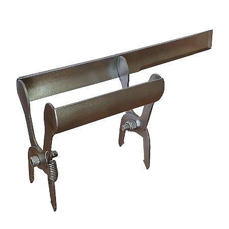 Formão P/ Apicultura C/ Sacador De Quadros Aço Inox Aisi 304