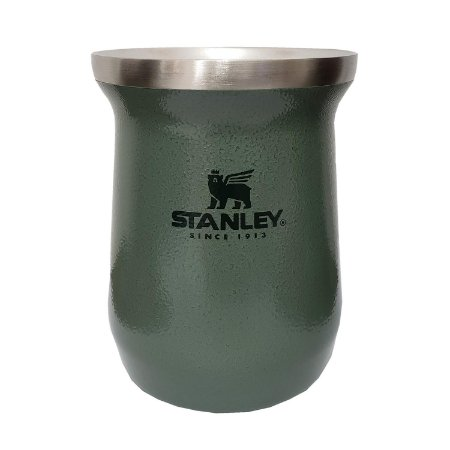 Cuia Térmica Stanley Green 236ml