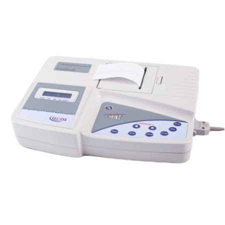 Eletrocardiógrafo Ex 01