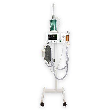 Anestesia Inalatória com Ventilação DL740