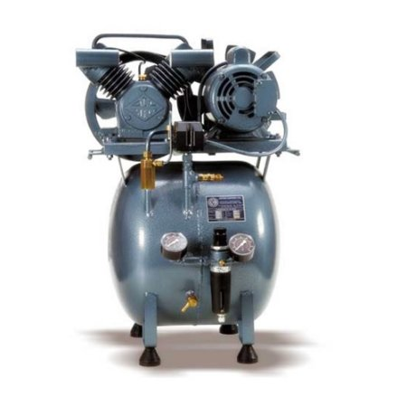 Compressor Odontológico Stelo 123