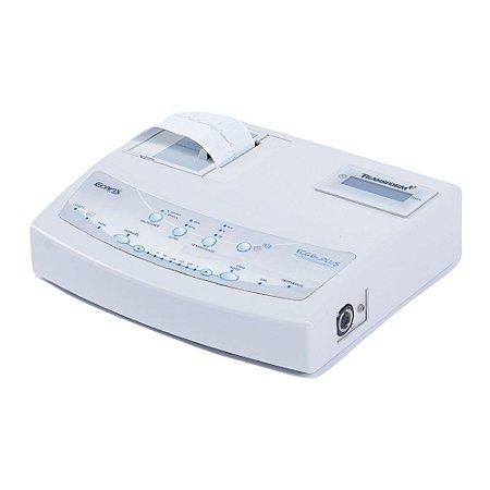 Eletrocardiógrafo ECG 6 Plus