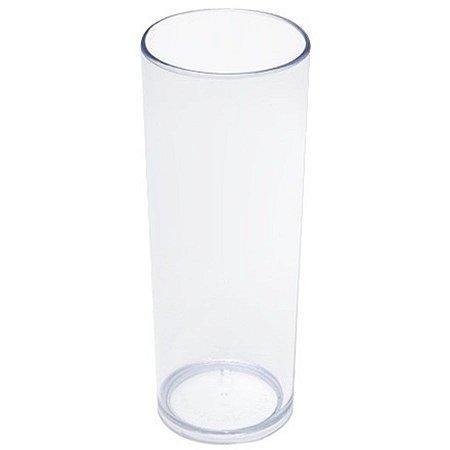Copo Long Drink Transparente 200 ml