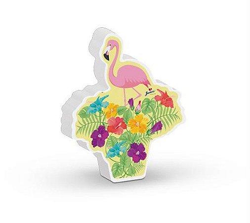 Vela Plana - Flamingo c/ 1 unidade