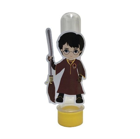Tubete Harry Potter - Harry Potter C/ 10 Unidades