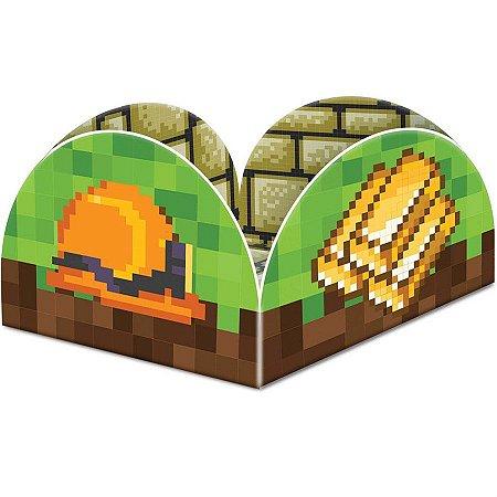 Porta Forminha - Mini Pixels c/ 40 unidades