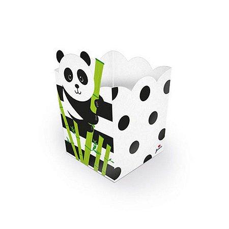 Cachepot - Panda c/ 8 unidades