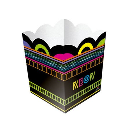 Cachepot - Neon Party c/ 8 unidades