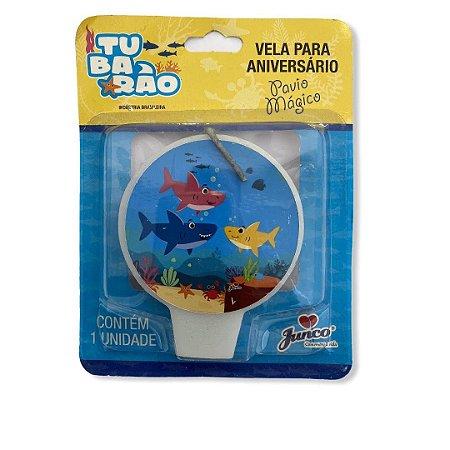 Vela - Baby Shark